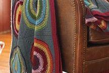 Crochet / by Marisa González