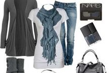 Clothing & Accessories / by Michel Rocks