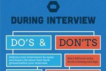 Infographics / by UTSA CSPD (Center for Student Professional Development)