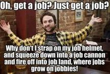 The funny side of work life / by UTSA CSPD (Center for Student Professional Development)