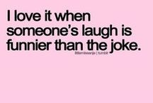 funny stuff  / by Adrianne Jackson
