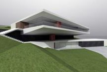 Architecture | Residential / by Edward Alshut AIA
