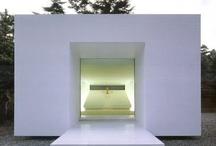 Architecture | Pavilions / by Edward Alshut AIA