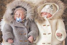 Baby / by Elizabeth Fairchild