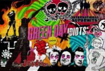 Green Day / by GuitarGirl2000