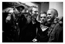 Coldplay  / by Anna Weber