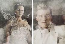 The Hunger games / by Amber Slot