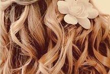 Hair / by Cydney Calhoun