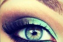 Make up / by Cydney Calhoun