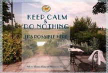 Quote of life and travel / collection of the most beautiful quotes of travel and life.  / by Villa la Lodola B&B e Relais in Tuscany