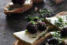 Tapas & Pintxos / by The Manchego Cheese