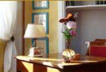 Rooms / Villa la Lodola - B&B di Charme e Relais - Tuscany - Foiano della Chiana / by Villa la Lodola B&B e Relais in Tuscany