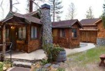 Quiet Creek Inn: Idyllwild Activities and Attractions / by Quiet Creek Inn