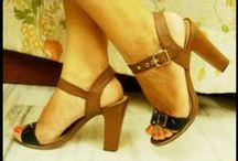For the love of Shoes / by Srishti Gurung