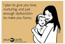 Funny/True Quotes / by Cara Verbarg