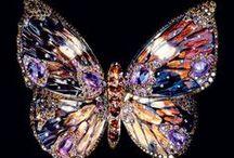 Butterflies / by Anne Koplik
