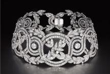 Belle Epoch and Edwardian Jewelry / by Anne Koplik