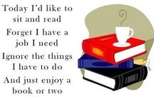 all things books / by Jayne Baldwin