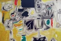 Paintings and Drawings / by Emanuela Marcu