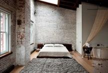 bedroom / by Sandra Dobbelsteen
