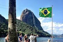 Brasil / by Paula Barreto