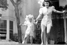 Mommy Dearest  / by Maureen Wiley