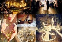 Future... Can't wait!!!! / Future things I wanna do for my wedding, and kids, and life  / by Meghan Atkinson