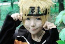 Anime and manga / Yup, I'm an otaku  / by Rebeka Penconek