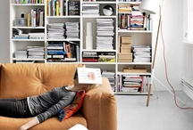 LIV(ing) / LIVING life like you do in the cities. / by BoConcept Greece