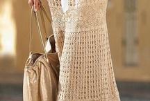 SZYDEŁKO Crochet ♥ / by Asia
