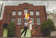 Wedding Photography / by Raffaele Ciuca Bridal