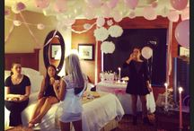 Bachelor/Bachelorette Party / by Alana Walker