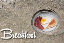 Breakfast / by Shibley Smiles