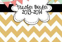 Classroom Ideas / by Andi Walker