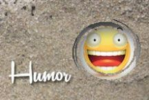 Humor / A little bit of humorous finds / by Shibley Smiles