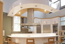 Gaggenau Kitchen Display at Yale Appliance  / by Yale Appliance