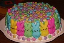Easter / Recipes, Crafts, and Decorating ideas for Easter / by Annabelle ChristianMomma