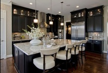 Kitchen Inspirations / by Yale Appliance
