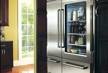 Our Favorite Appliances  / We love to cook at Yale....Following is a sample of what we like to cook on / by Yale Appliance