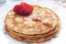 Breakfast recipes / by Gem