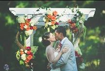 Wedding Inspiration / by Charlotte Wedding