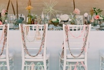 Table Decor / by Ashley Summers