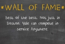 Customer Testimonials / Kind words from some of our amazing customers! This is why we do what we do... / by Yale Appliance