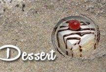 Dessert / Collection of desserts / by Shibley Smiles