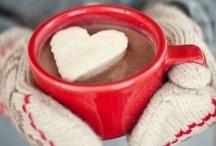 Valentines <3 / by Kristen Bartek