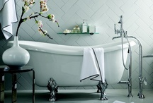 Powder Room Inspirations (Bathrooms we love) / by Yale Appliance