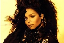 "Style Icon: Janet Jackson / From her ruffled overalls on ""Good Times"" to sporty kneepads and Adidas kicks in ""Pleasure Principle,"" Janet Jackson is one legendary style icon. / by MTV Style"