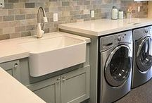 Laundry Room Inspirations  / by Yale Appliance