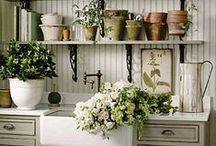 For the Country Home  / Daily Inspirations for your dream Country home  / by Yale Appliance