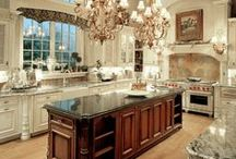 For the Classic home / Daily Inspirations for your Traditional home / by Yale Appliance